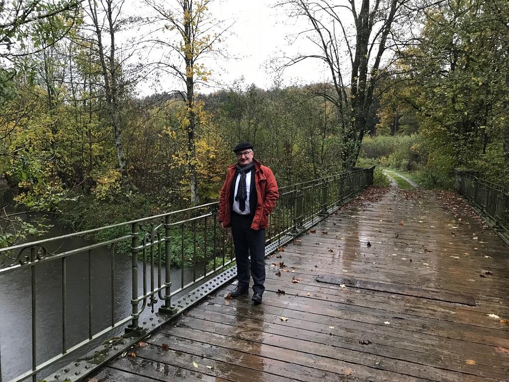 Le bois des Croisettes restera un domaine public – Chiny