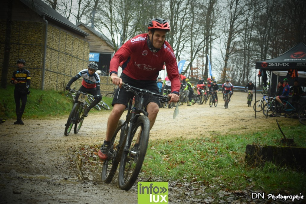 Endurance VTT Strive Moyen Photos – Chiny