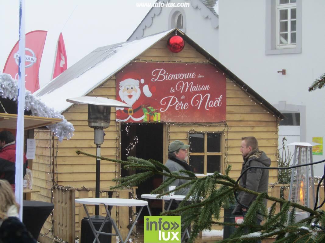 Photos du marché de Noël de Bastogne