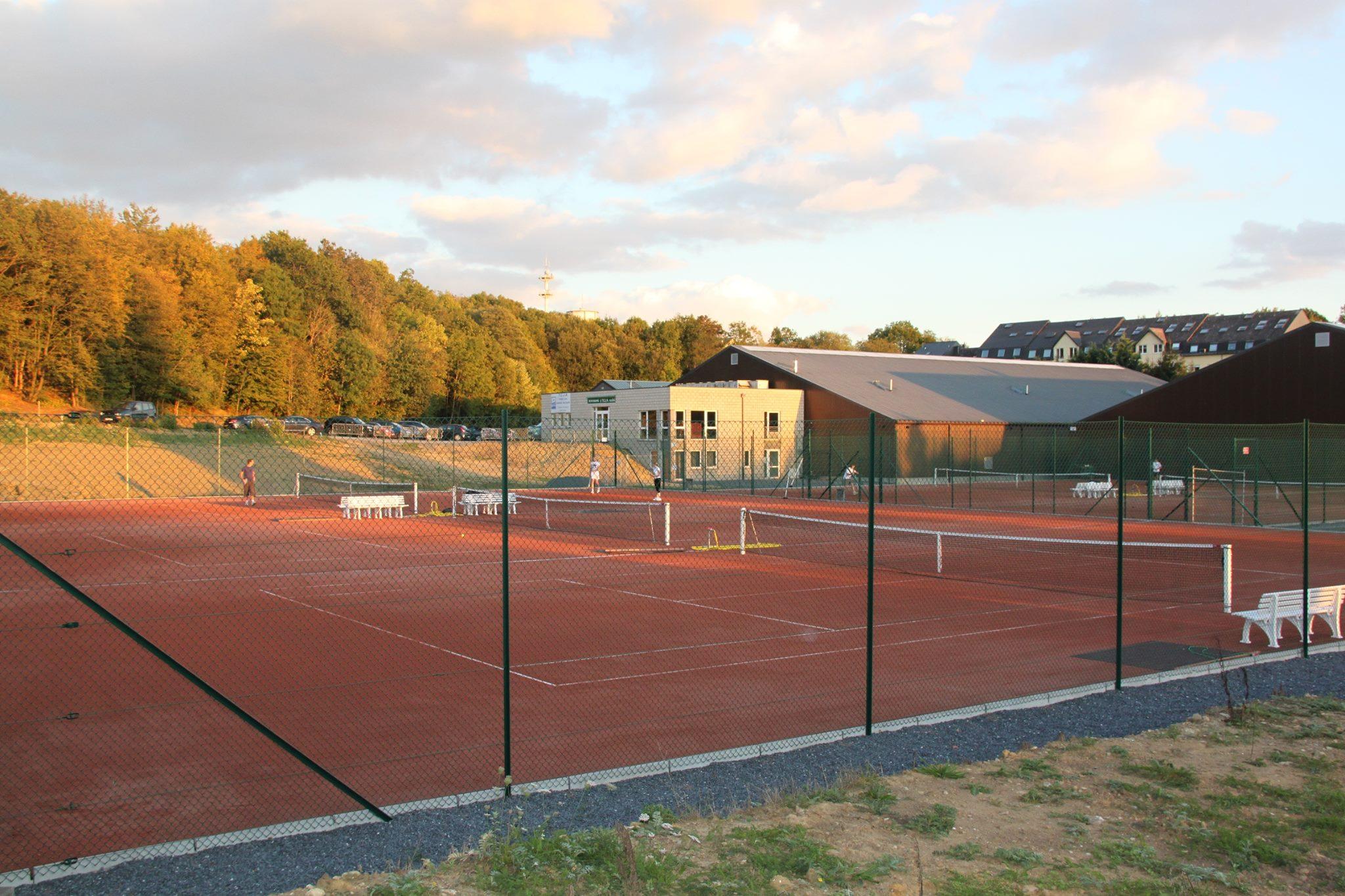 Tournoi de Tennis ITF Junior d'Arlon