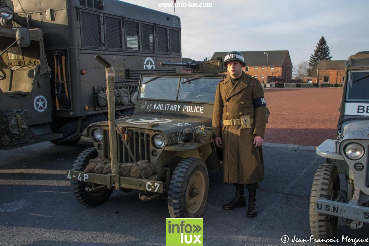 Photos de la Foire aux Noix à Bastogne