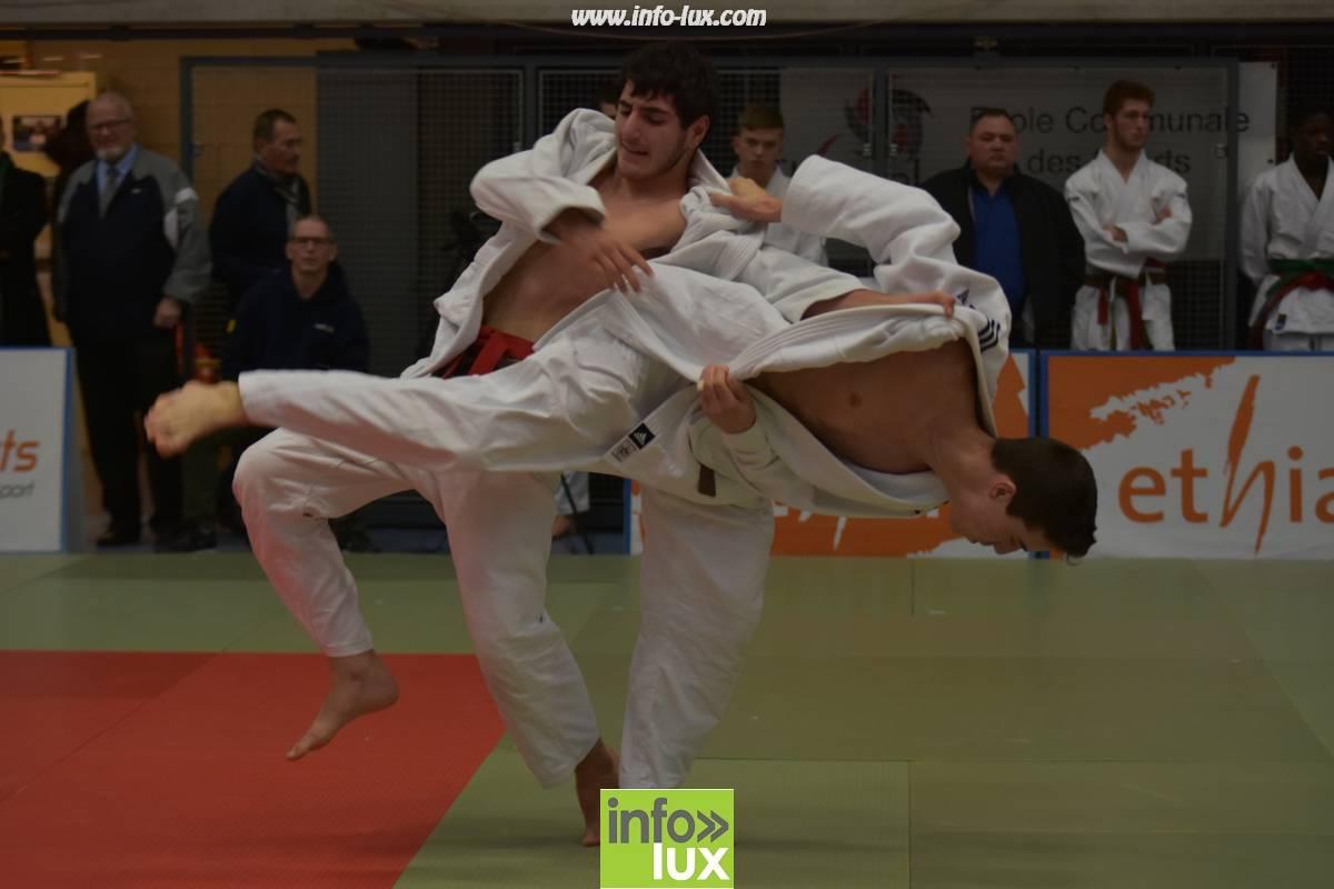 Judo Résultats et photos des Régional Jeunes 2019