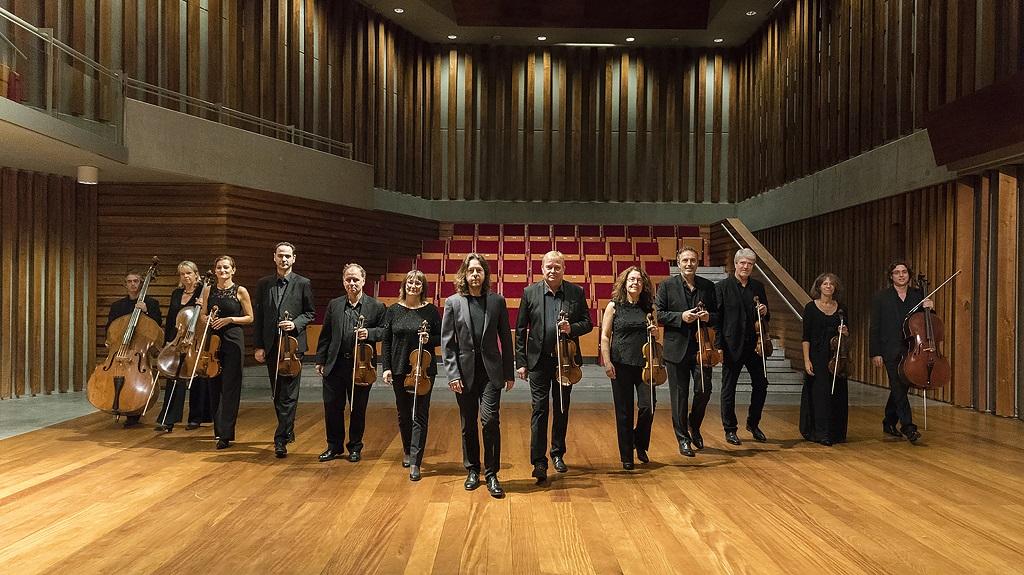 Centre culturel de Bertrix : Concert Musique Classique