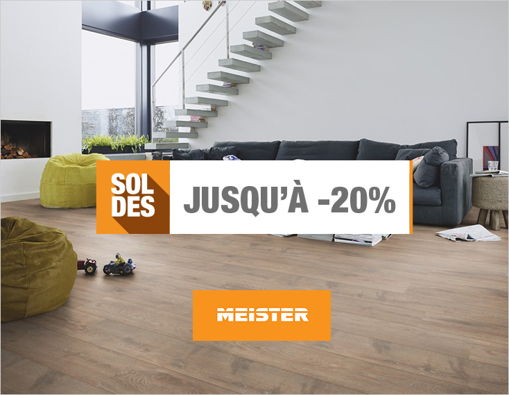 soldes meister Arma