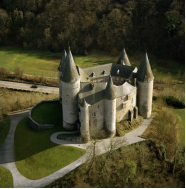 Le Patrimoine préféré des Wallons: les 6 lauréats sont connus