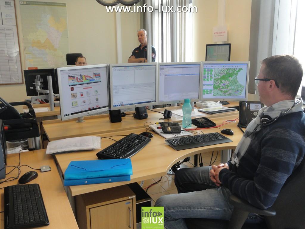 les pompiers volontaires, les agents volontaires de la Protection civile et les ambulanciers pourront percevoir annuellement un revenu complémentaire de 6.000€