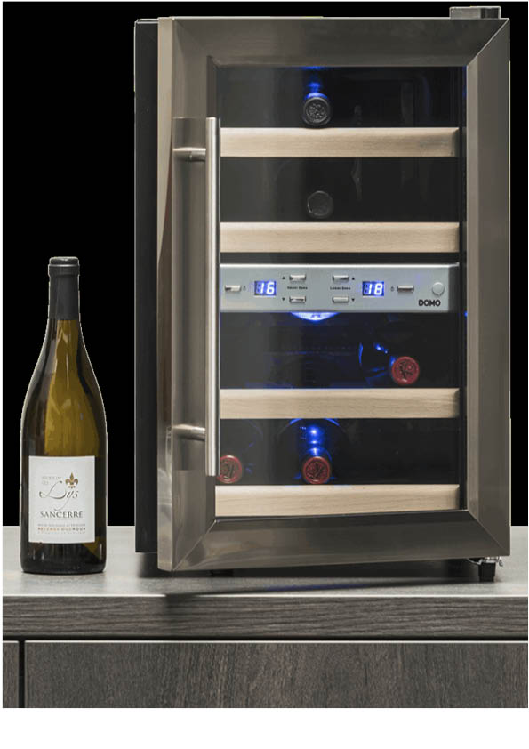 Gagnez votre cave  à vin et des bons d'achats avec Arma