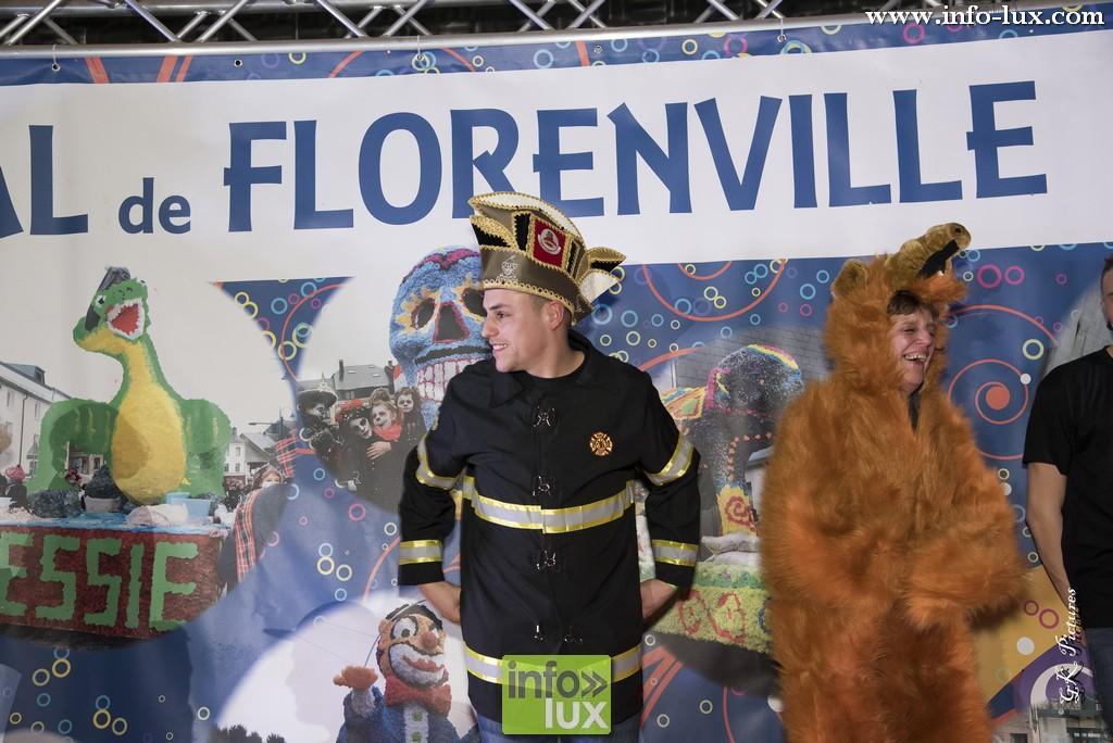 FLORENT 1er: PRINCE CARNAVAL FLORENVILLE 2019