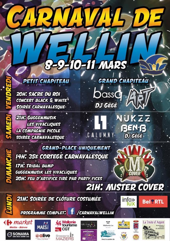Carnaval de Wellin