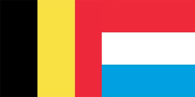 Télétravail pour les travailleurs frontaliers belgo-luxembourgoies