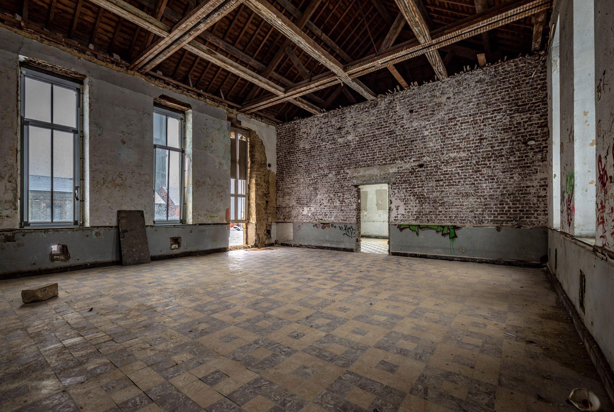 Nouveau concept de restauration  ouvrira ses portes à Arlon