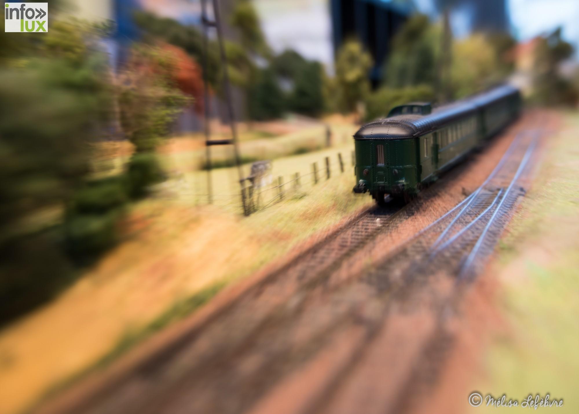 Travaux sur la ligne 165 : Athus – Virton – Bertrix – Libramont