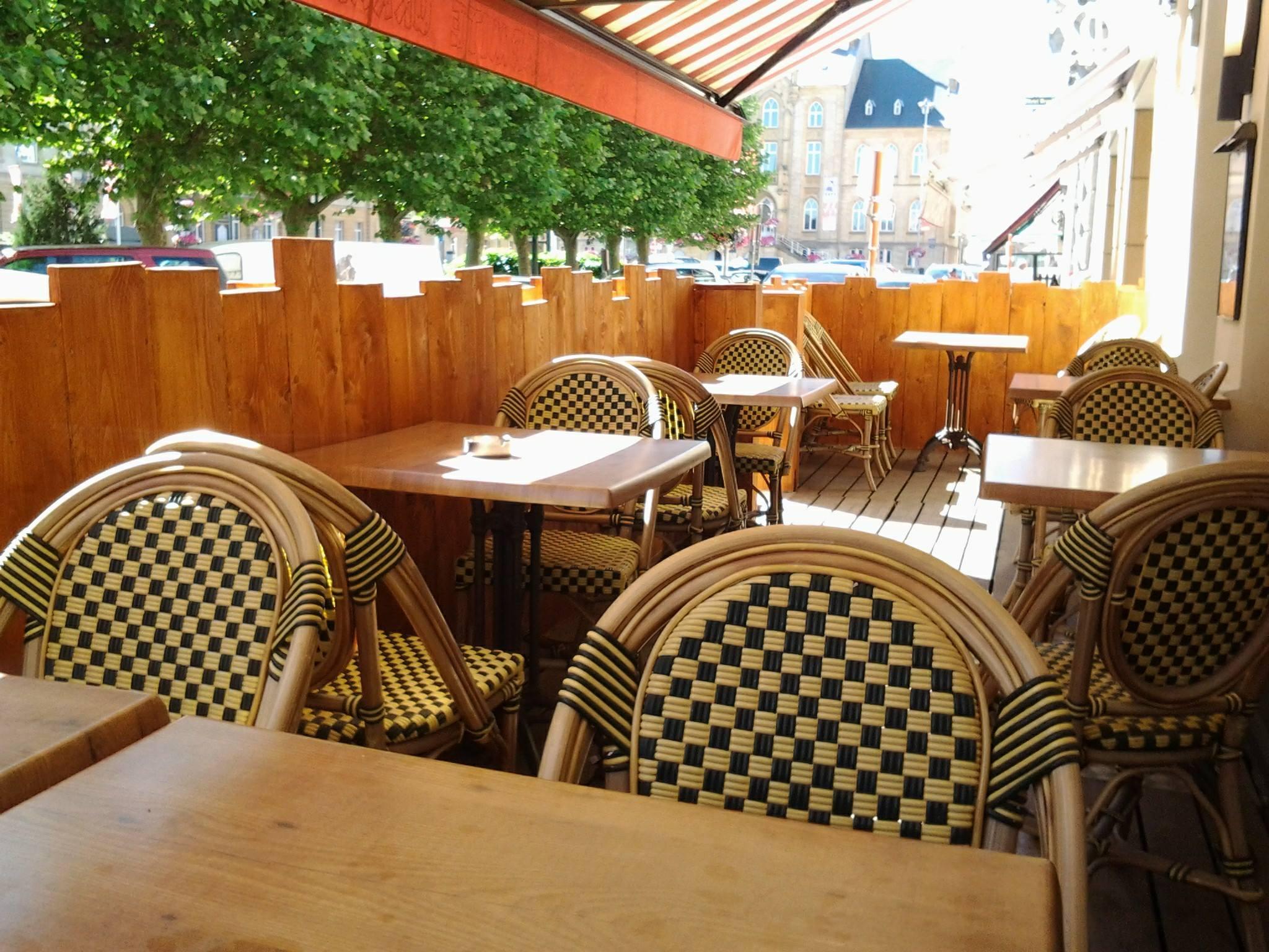 Restaurant Arlon