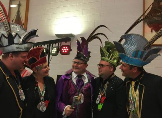 Carnaval de Hotton Programme 2019