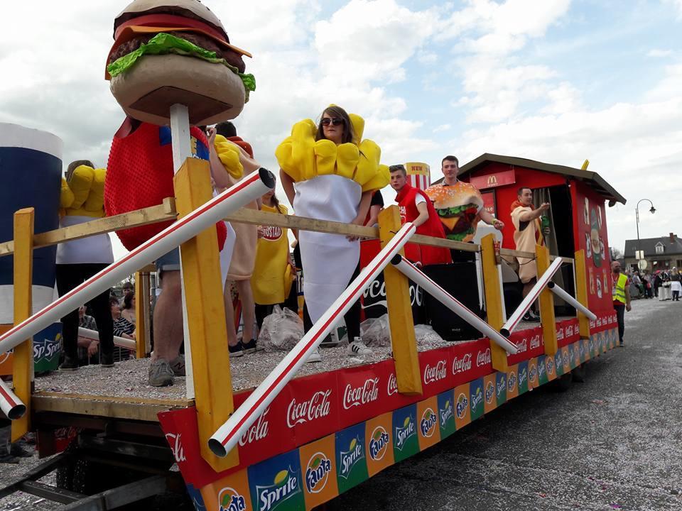 Carnaval d'Hotton