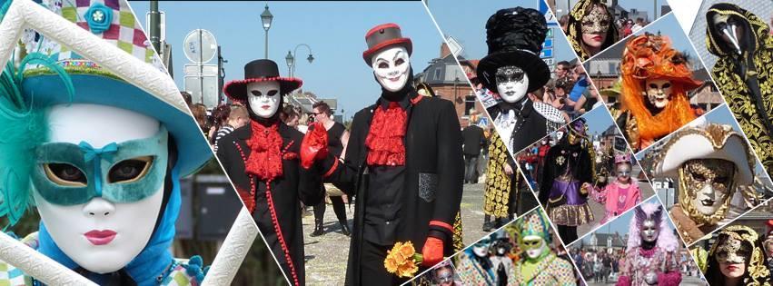 Carnaval d'Hotton :Les Masquerad'Ô