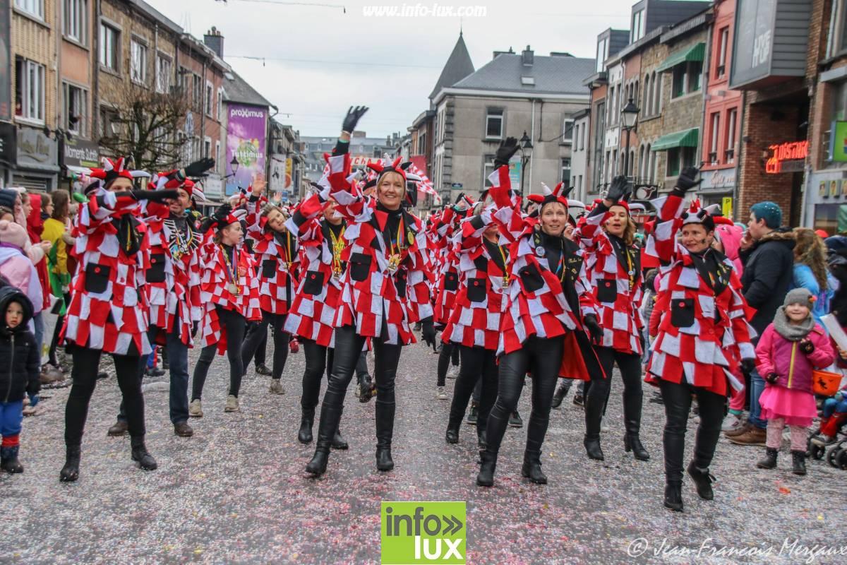 Photos Pat 'Carnaval de Bastogne 2019