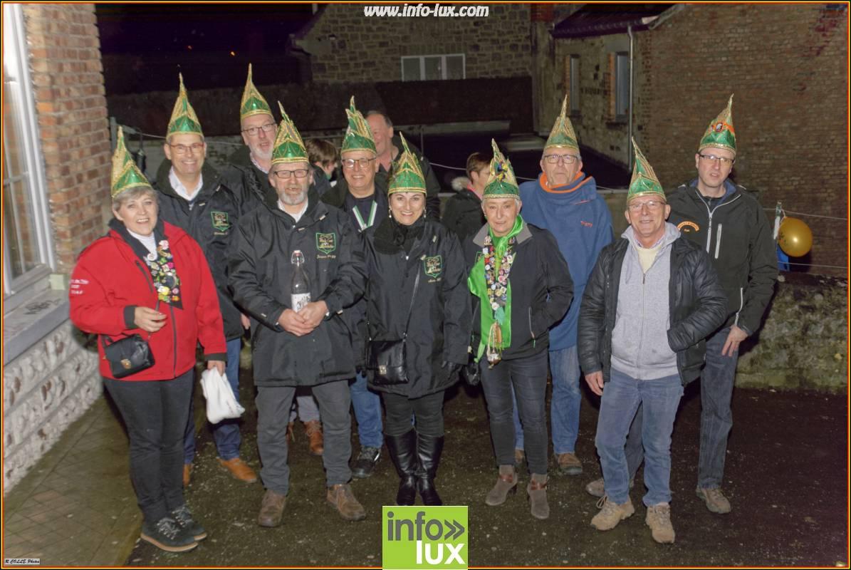Carnaval de Marche en Famenne :  Haute Cour Marchoise à la Licorne