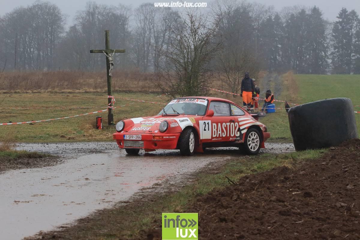 Rallye-Sprint de La l'Homme (Freux).