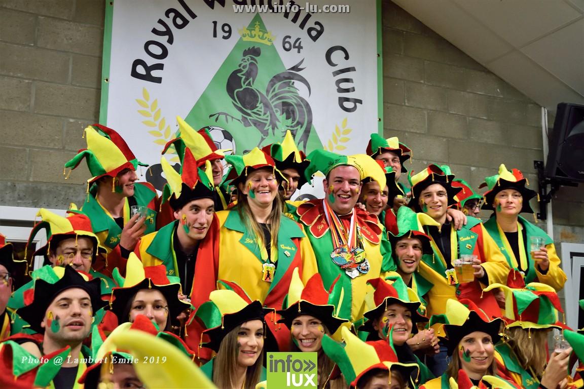 Photos Carnaval de Sibretsoirée