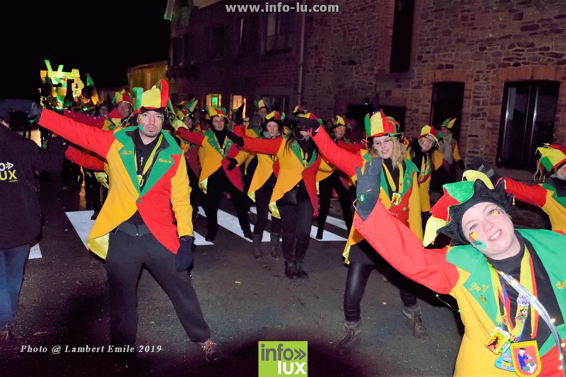 Photos Carnaval de Sibret
