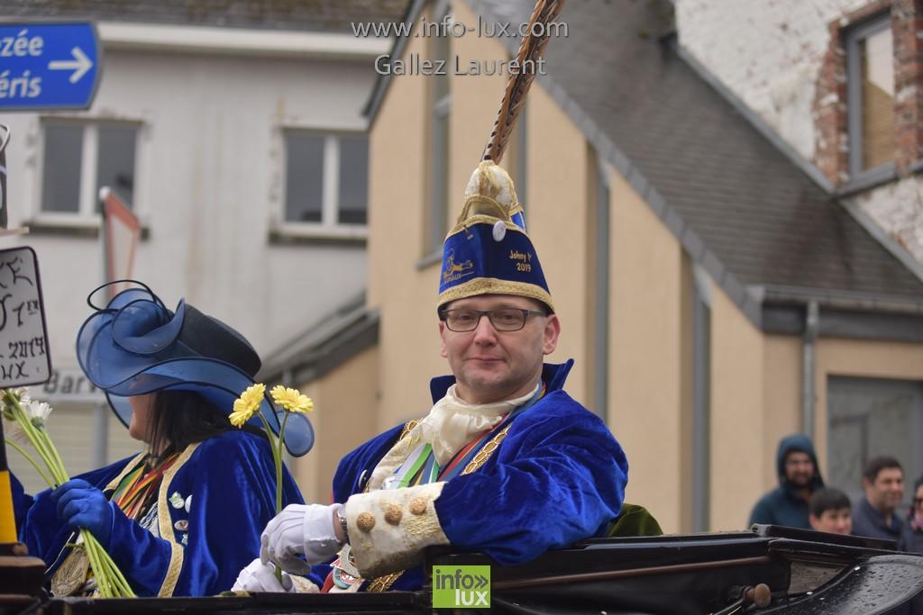 Photo du Carnaval de Barvaux 2019