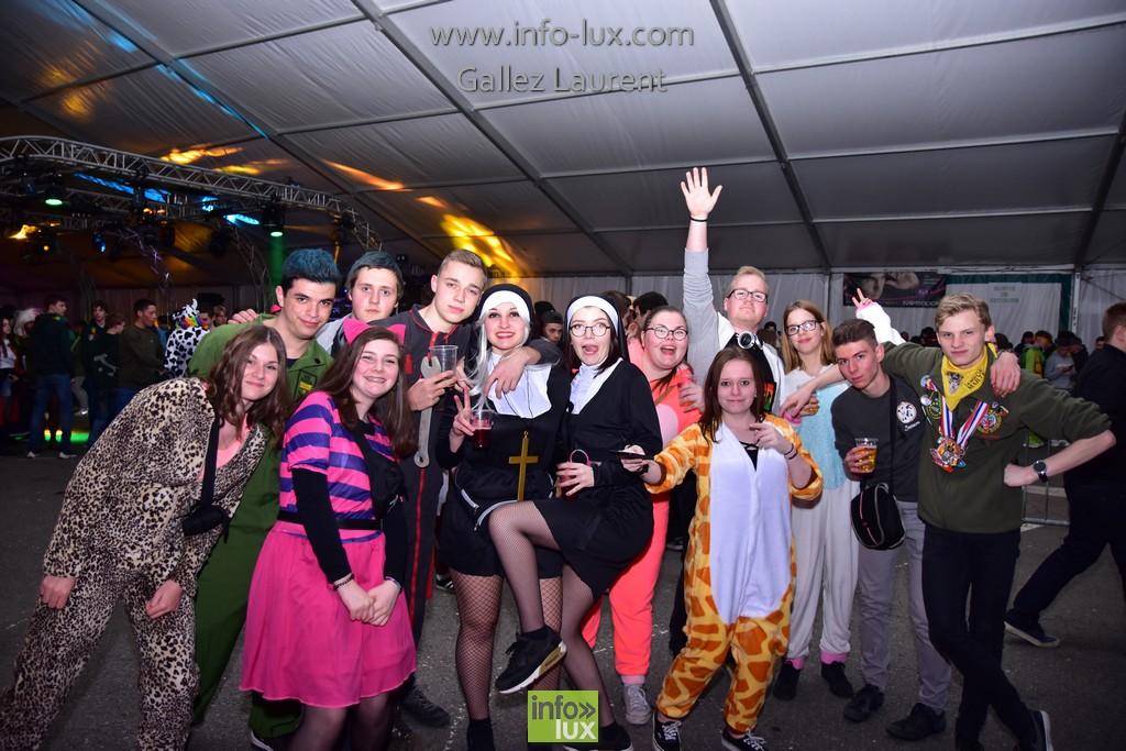 Carnaval Florenville photos du bal des Embardes