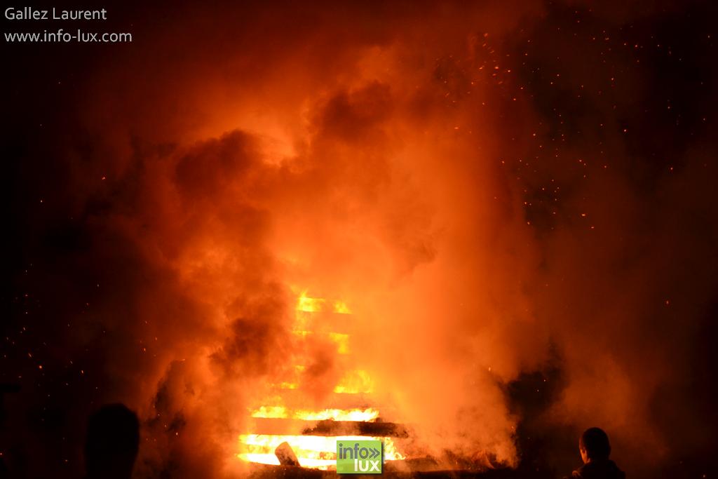 Grands feux à  Termes