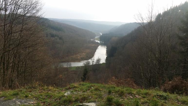 5 Nouvelles réserves naturelles en Province de Luxembourg