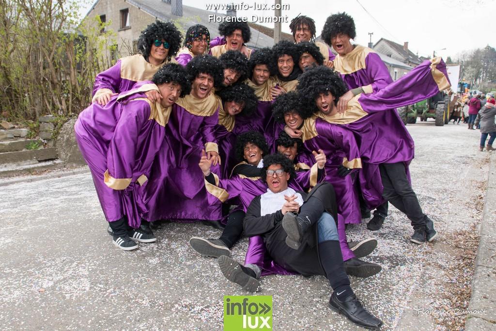 Photos du Carnaval de Ochamps