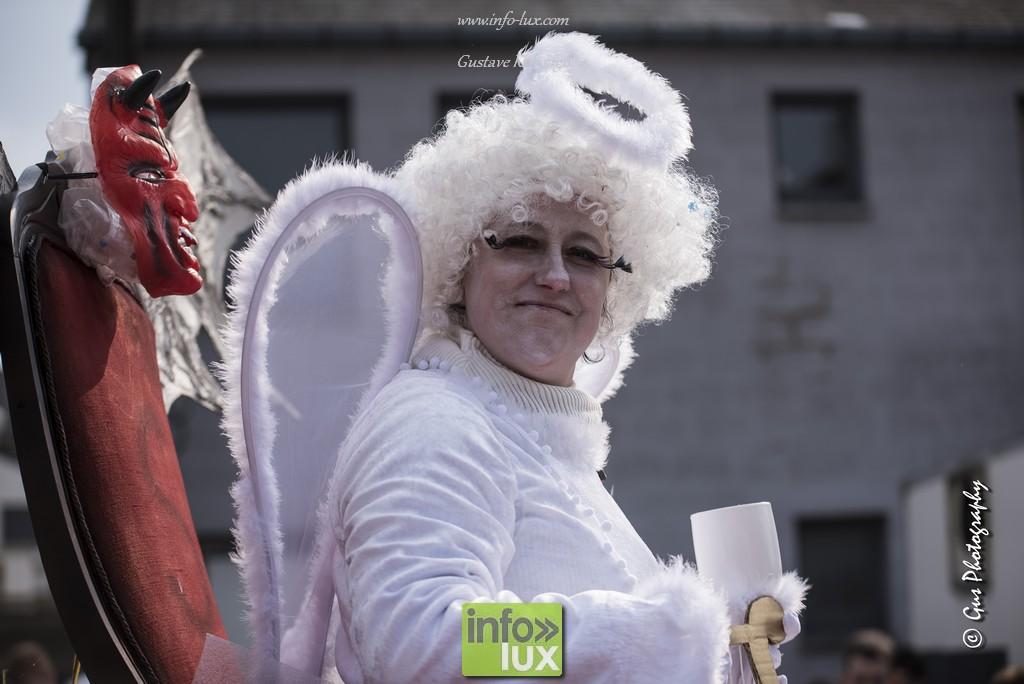 Photos Carnaval de Bellefontaine 2019