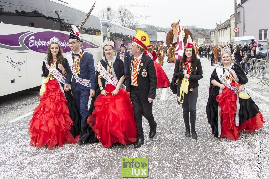 Photos du carnaval de meix-devant-Virton.