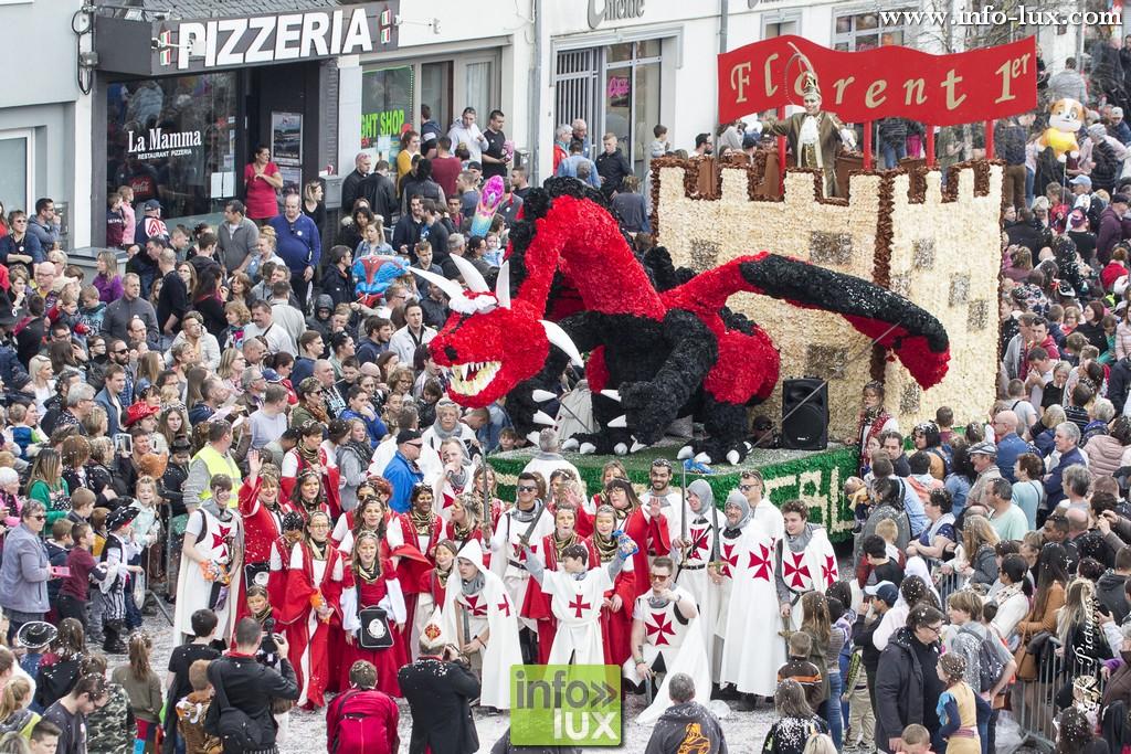 Carnaval de Florenville 2019: Spécial ZEBULONS et Prince Florent 1er