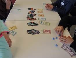 Soirée jeux familiale à LaBibliothèque d'Arlon