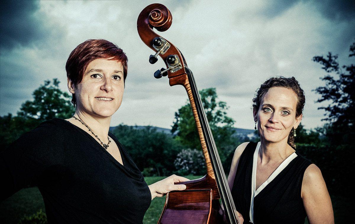 Concert artistes du Luxembourg et de la Grande Région à Brasserie K116