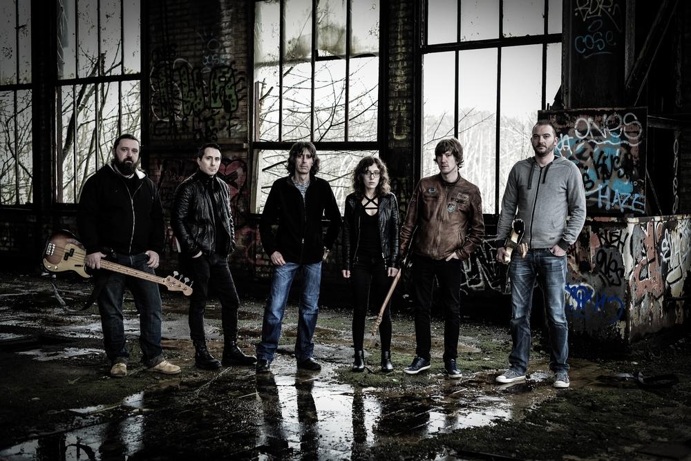 Stelise concert acoustique à Mondorf-les-Bains