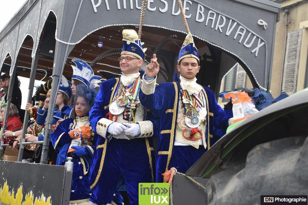 Carnaval meix dvt virton : photos de la Cavalcade