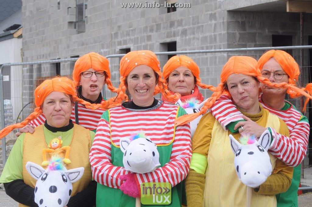 Photos du carnaval d'Heinstert 2019