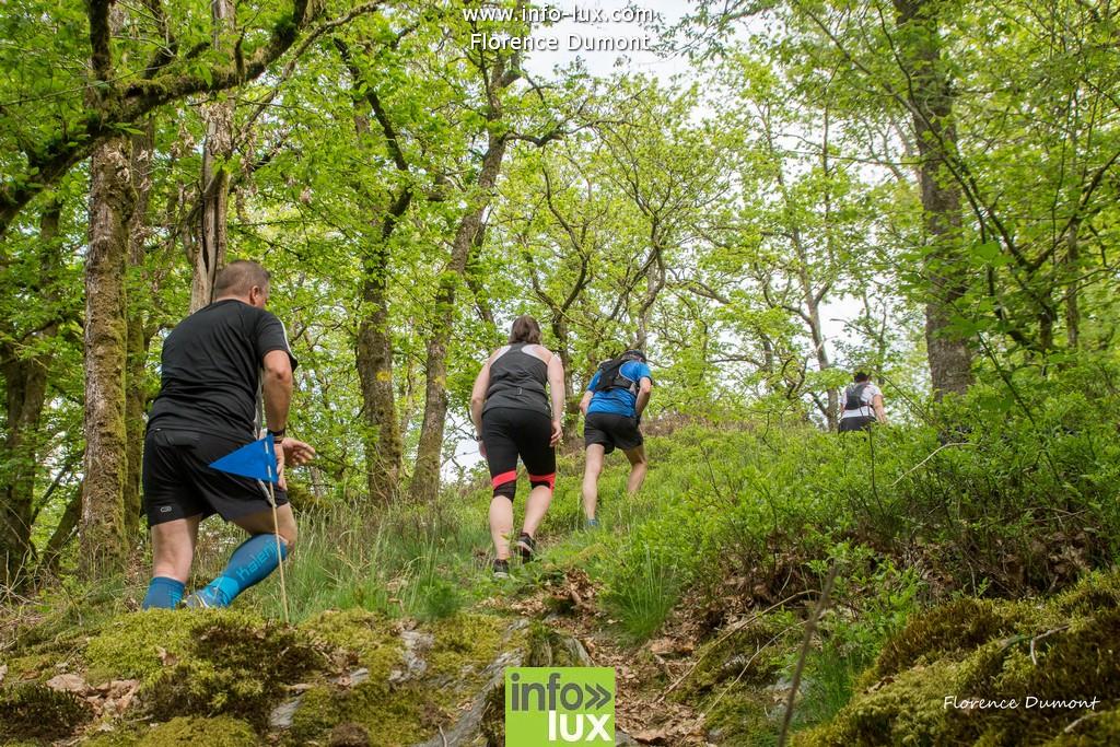 Trail de la vanne des moines à Sainte-Cécile