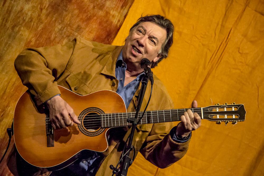 BRUNO BREL, en concert exceptionnel  à Nassogne