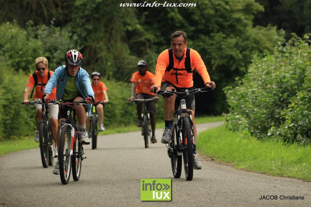 Provinces de Luxembourg : Balisage d'un réseau de points-nœuds vélo