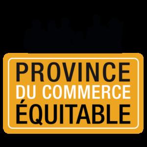 Province  du Luxembourg , Province du  commerce équitable