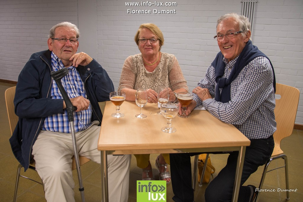Vernissage photoclub Libramont