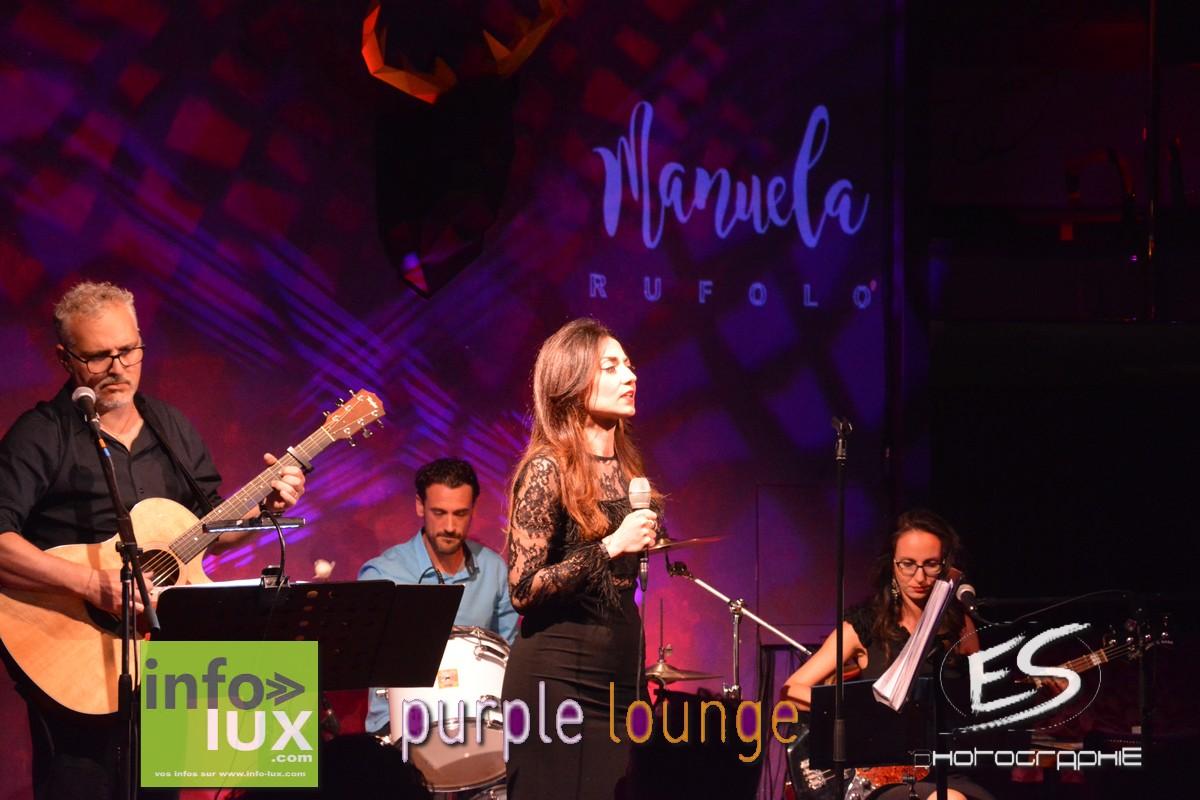 Casino 2000 Manuela Rufolo