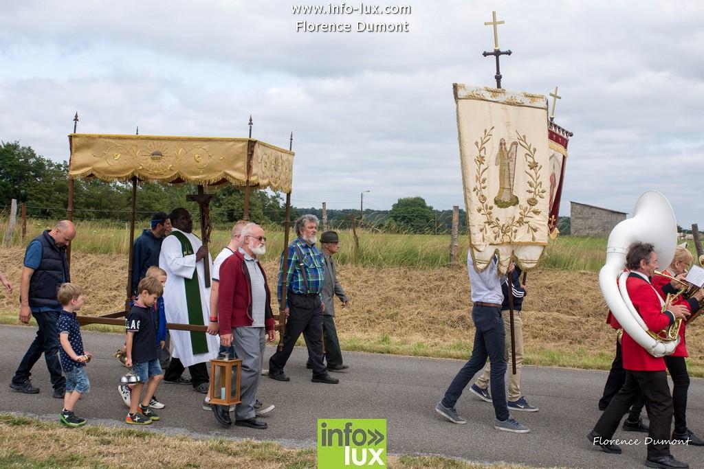 Photos Procession de Saint Donat à Sainte-Cécile