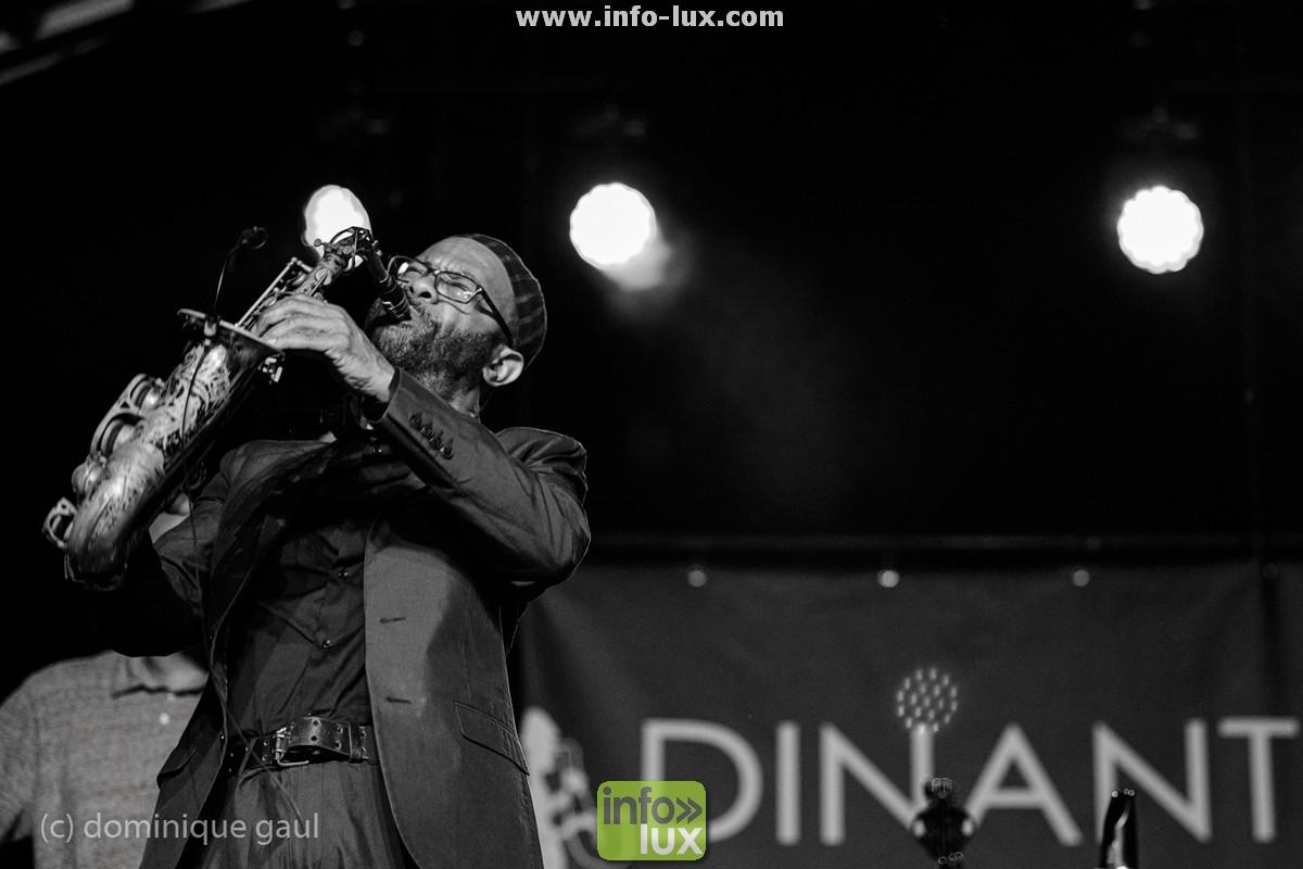 Photos du Dinant Jazz Festival.