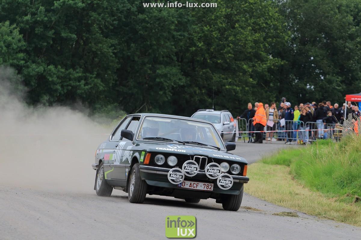 Bercheux Rallye
