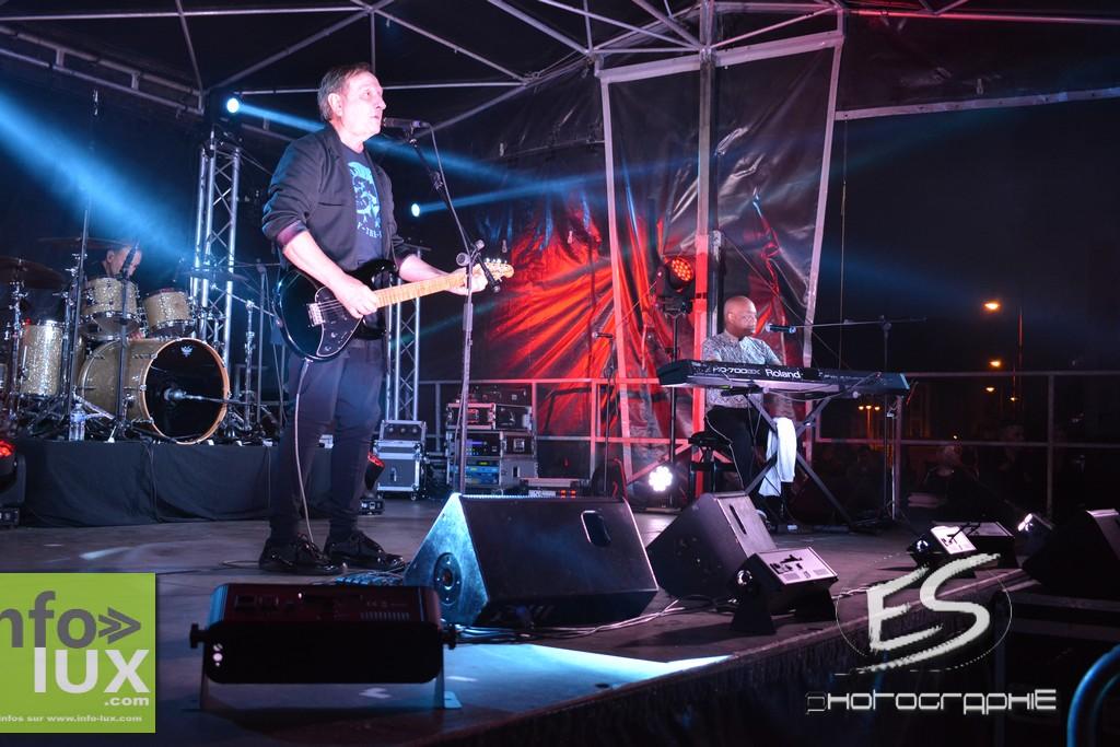 Concert de Emile et Image  suivis de DJ coctail à Saulnes