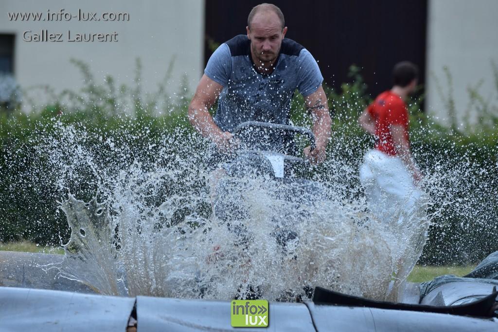 Photos de la course de poussette à Houdemont