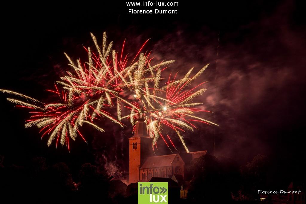 feu d artifice Florenville